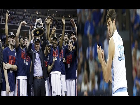 FINAL FOUR 2017 PREDICTIONS - WHO WILL MAKE IT TO THE 2017 NCAA CHAMPIONSHIP GAME THE BIG DANCE!!!*?