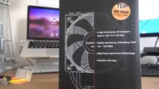 AMD-FX Prozessor Übertakten/Overclocking //GERMAN//HD