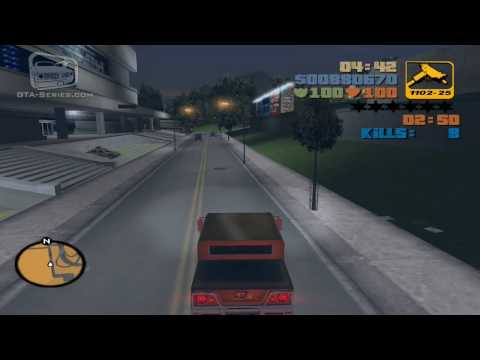 GTA 3 - Walkthrough - Mission #64 - Espresso-2-Go! (HD)