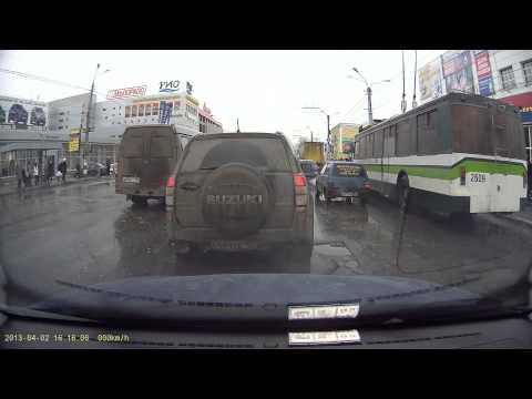 Зацените качество дорожного полотна! Нижний Новгород, Московское шоссе, Федеральная автодорога!