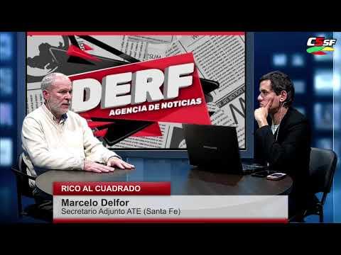 Delfor: Este acuerdo salarial está vigente hasta diciembre