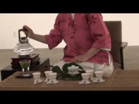 Jindamo Golden Dharma Puerh Tea