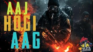 LAST DAY OF WAR   PUBG MOBILE LIVE WITH BI AYUSH   SUPPORT BY SPONSOR
