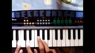 Mere Papa Piano Instrumental || Tulsi Kumar