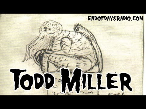Todd Miller | Psyops, Lovecraft, Crowley, Coven, Magic Shop