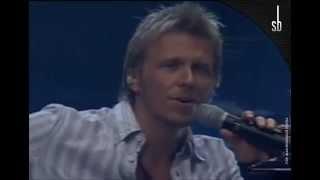 Sin Bandera - Magia (Tour De Viaje 2005 - Auditorio Nacional)