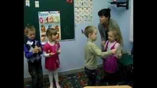 Подготовка к школе. Развитие логики у детей