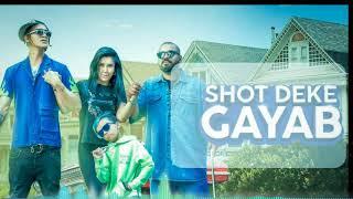 CHOD DO NA BABY TERA NAAM YAAD NAHI HAIN | SHOT DEKE GAYAB ( LYRICS) | LOKA MUSIC ft D'EVIL |