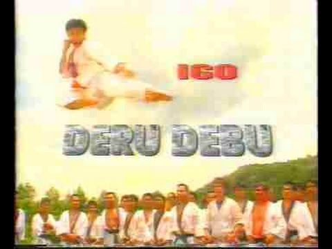 Sinetron Deru Debu 1994 (Willy Dozan, Clift Sangra) Complete