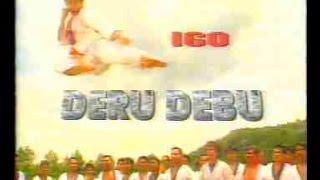 Sinetron Deru Debu 1994 (Willy Dozan, Clift Sangra) Complete