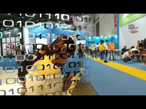 China International Furniture Fair 2018 Youtube