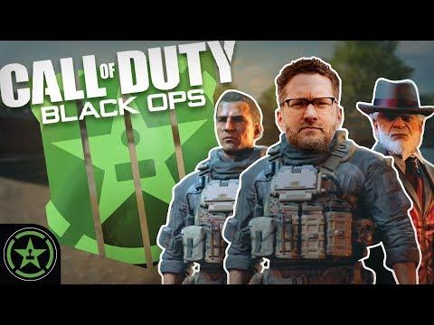 Boat Boy Burnie - Call of Duty: Black Ops 4 - Blackout - Novemburns | Lets Play