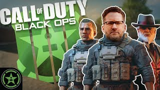 Boat Boy Burnie - Call of Duty: Black Ops 4 - Blackout - Novemburns | Let's Play