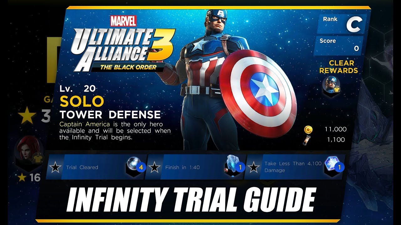 Captain America Costume Unlocked Infinity Trial Guide Marvel Ultimate Alliance 3 Mua3 Youtube Bit.ly/2ei6p18 captain marvel carol danvers. captain america costume unlocked infinity trial guide marvel ultimate alliance 3 mua3