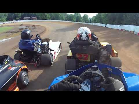 I70/I77 Speedway Predator Race 6/10/18
