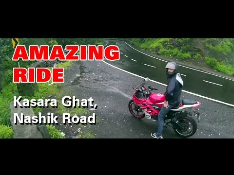 Kasara Ghat   Bike Ride