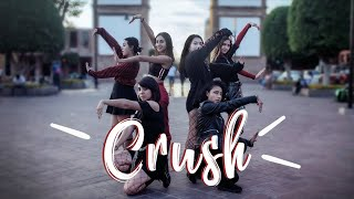 [KPOP IN PUBLIC MEXICO] Weki Meki - 'Crush' Dance Cover [The Essence]