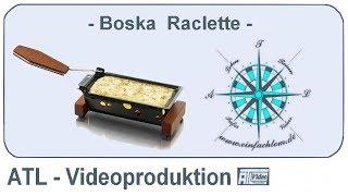 Boska Raclette