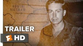 My Father's Vietnam Official Trailer 1 (2016) - Vietnam War Documentary HD