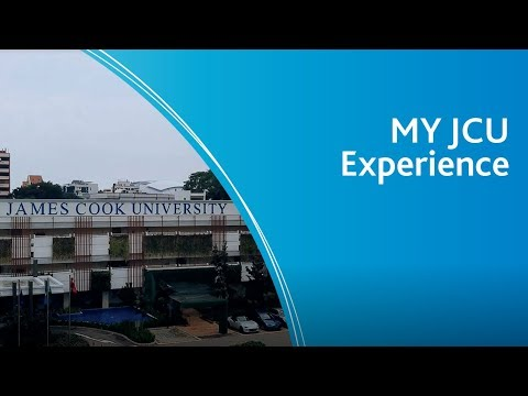 My JCU Experience
