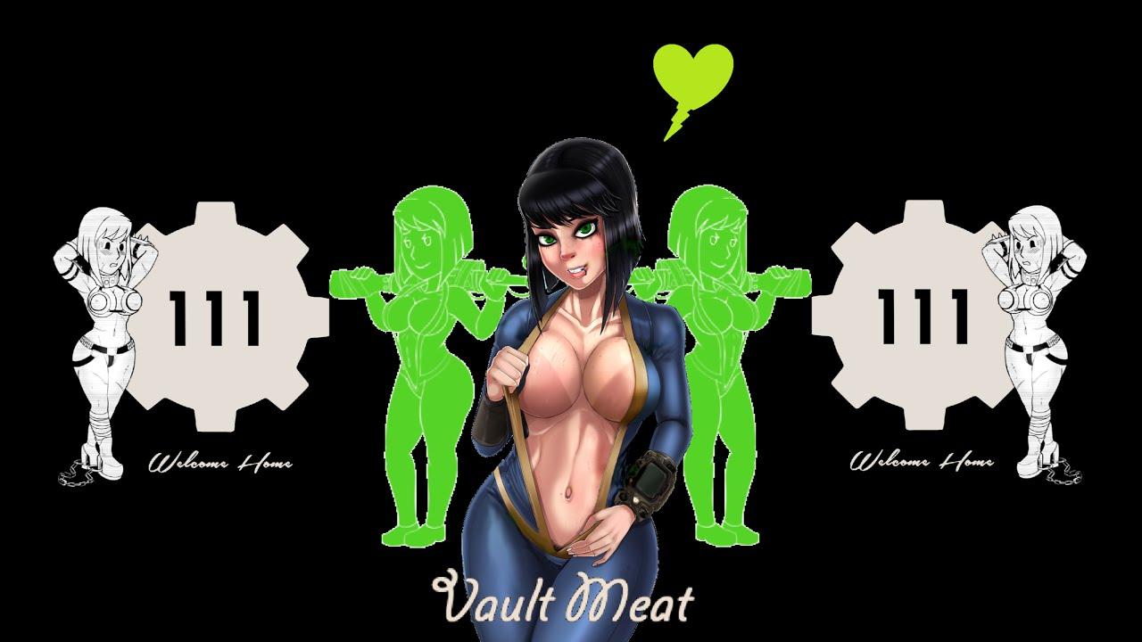 vault meat pervert