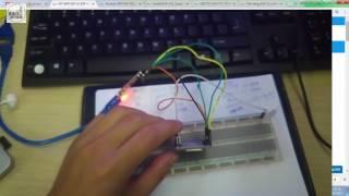 Hướng dẫn nối dây, nạp code cho module ESP32 | Nhóm Review