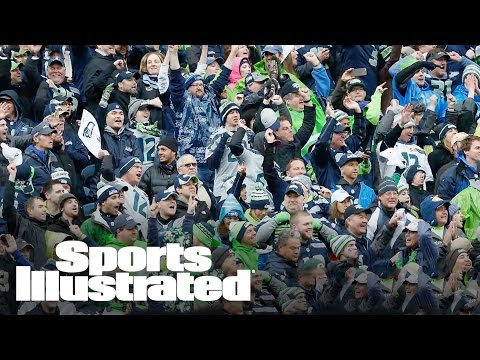 Why Have NFL TV Ratings Fallen? Chris Canty Explains | SI NOW | Sports Illustrated