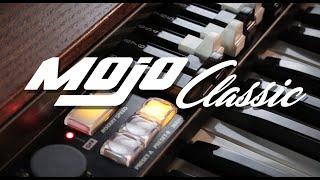 Crumar - Mojo Classic - Ronald van Driel