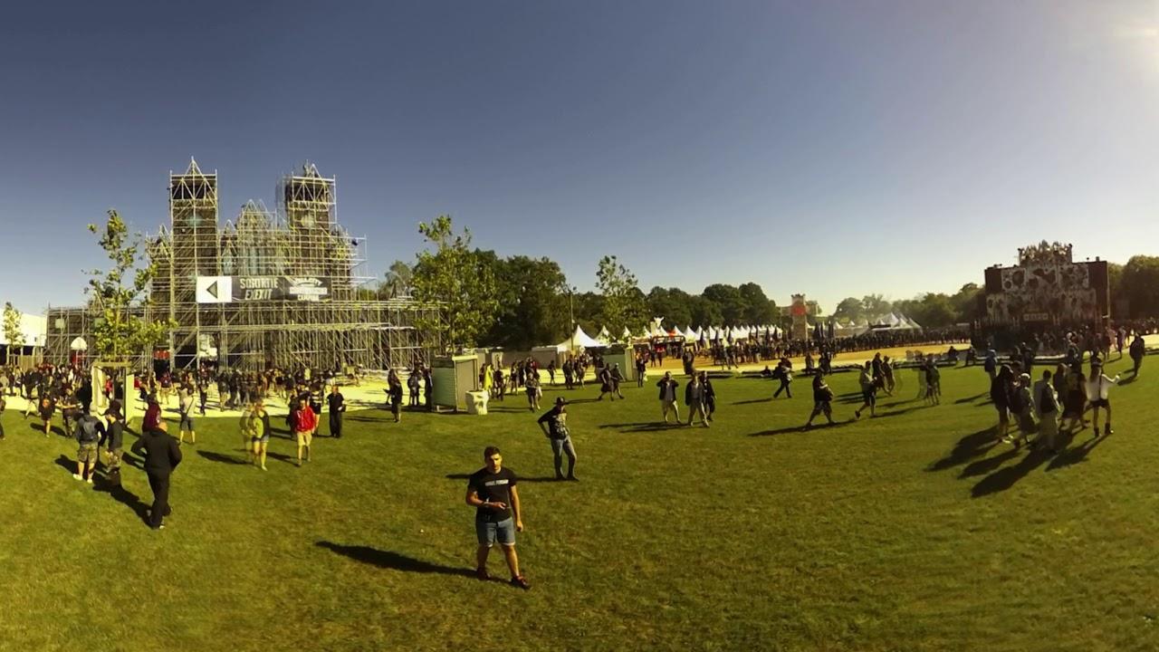 360 Hellfest 2018 Bienvenue Au Festival