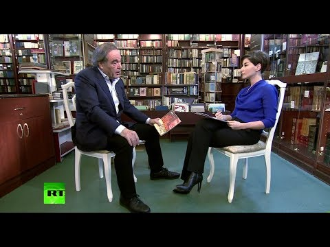 Putin is ready to negotiate on everything but Russia's national interests  Oliver Stone