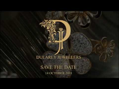 Dularey Jewellers Celebrating 31 Year of trust and tradition