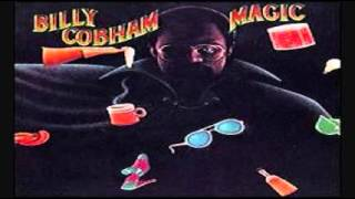 Billy Cobham - Leaward Winds (1977)