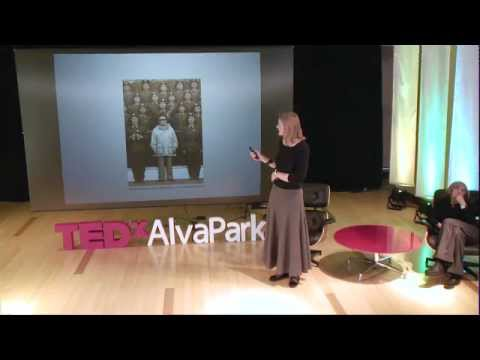 Photojournalism, Nice Work if You Can Get It: Liba Taylor and Celina Dunlop at TEDxAlvaPark