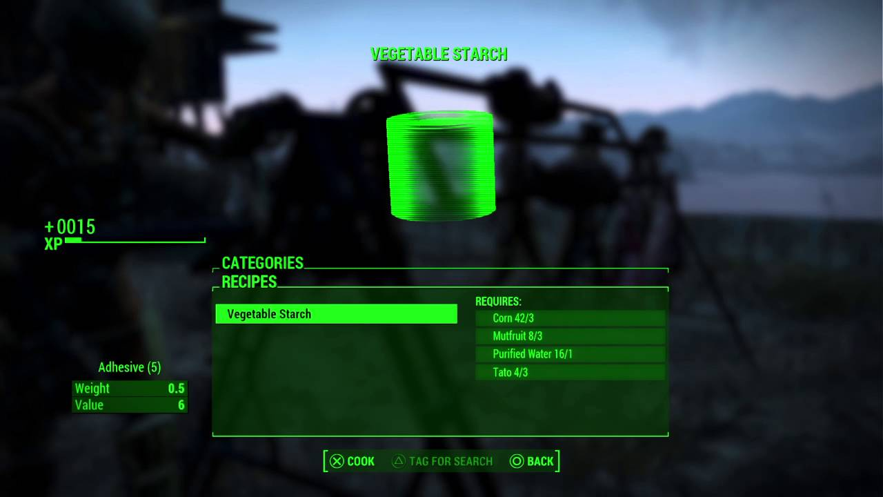 Stealth Builds Fallout