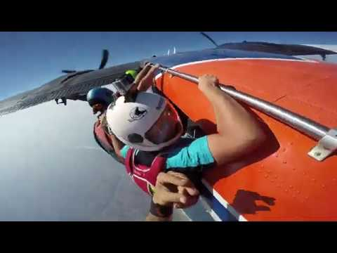 Roots In The Air - ready to fly  (Fly Film Festival Skydive Bahía 2019)