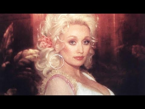 The Stunning Transformation Of Dolly Parton