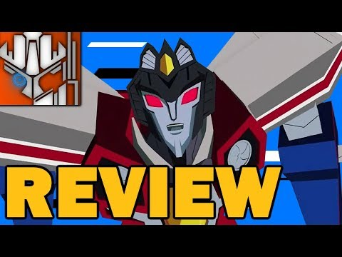 REVIEW: Transformers Cyberverse - Season 1: Episode 3 'Allspark'
