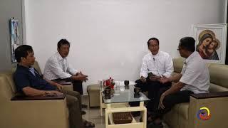 Hội luận Càphê Đá với linh mục Giuse Nguyễn Duy Tân, chánh xứ Thọ Hòa, giáo phận Xuân Lộc