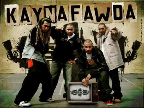 Casa Crew - Kayna Fawda l Www.RapMan.Co.cc