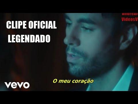 Enrique Iglesias - EL BAÑO (LEGENDADO/TRADUÇÃO) PT-BR (Clipe Oficial) ft. Bad Bunny