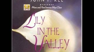 Lily In The Valley   John P  Kee