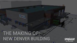 The Making of: Denver Building (Update 1)