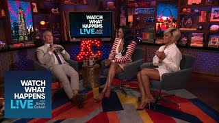 After Show: Has Vivica A. Fox Talked to Jussie Smollett? | WWHL
