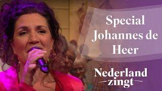Nederland Zingt Special: Johannes de Heer