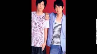 【怖い話第6弾】梶裕貴さんと下野紘さんが怖い話をして怖がっています...