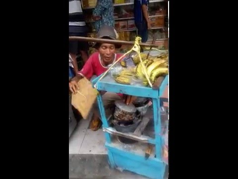 Street Food at Magelang #2nd video