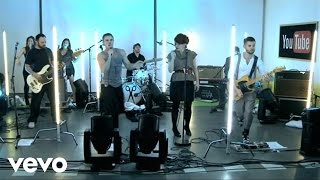 Scissor Sisters - Lights (Live - Google Session, 2010)