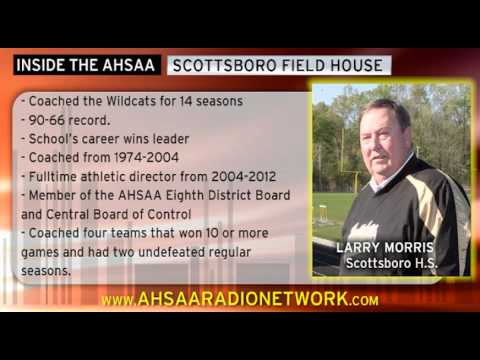 Inside the AHSAA 10-10-12
