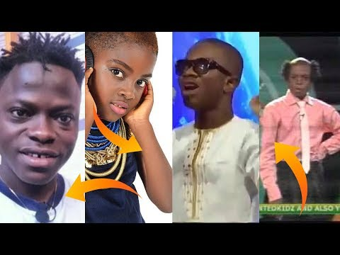 Top 10 best Performances in Talented Kids show ~ GH Afric