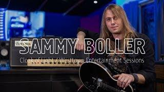 Sammy Boller / Cloak of Light / Westtown Entertainment Sessions
